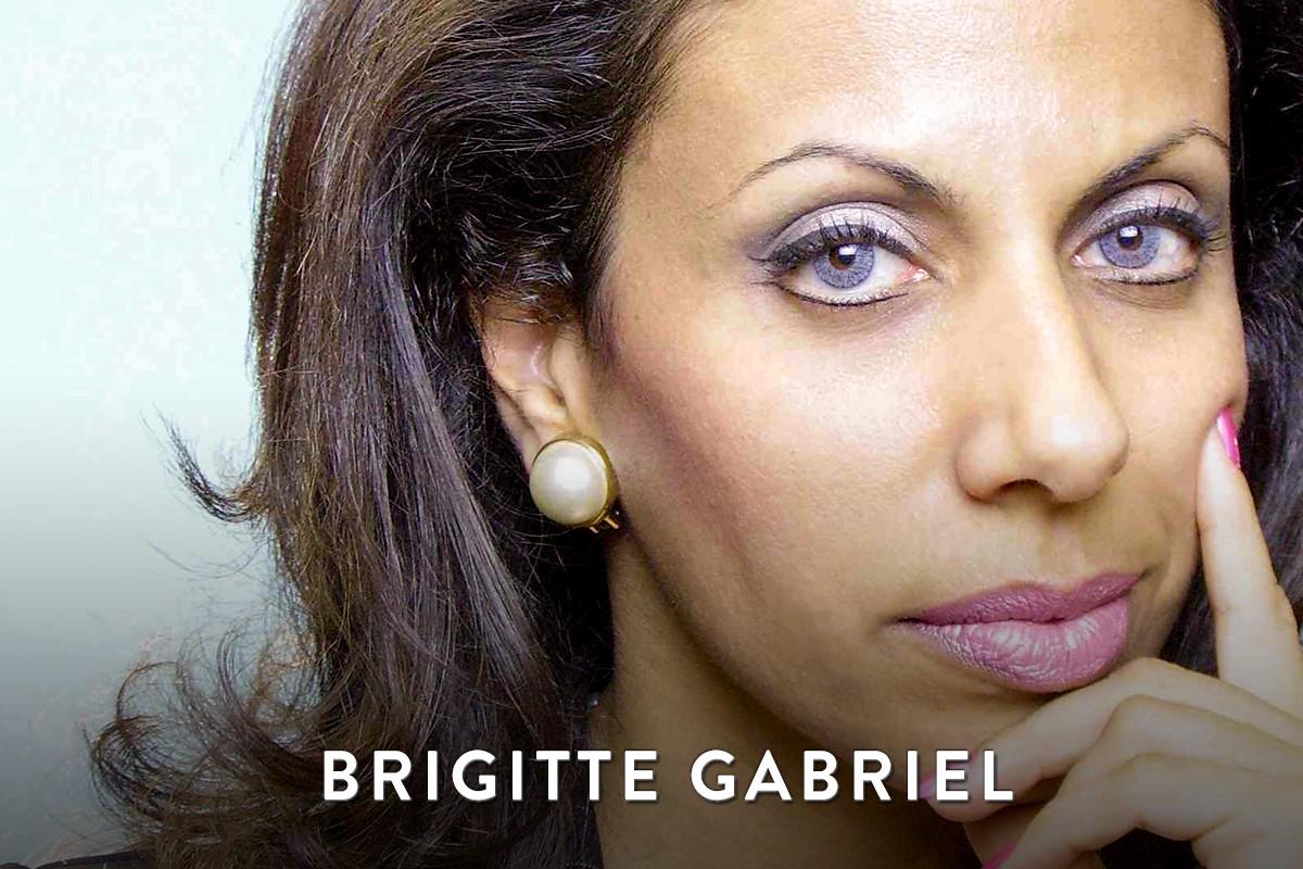 Brigitte-Gabriel