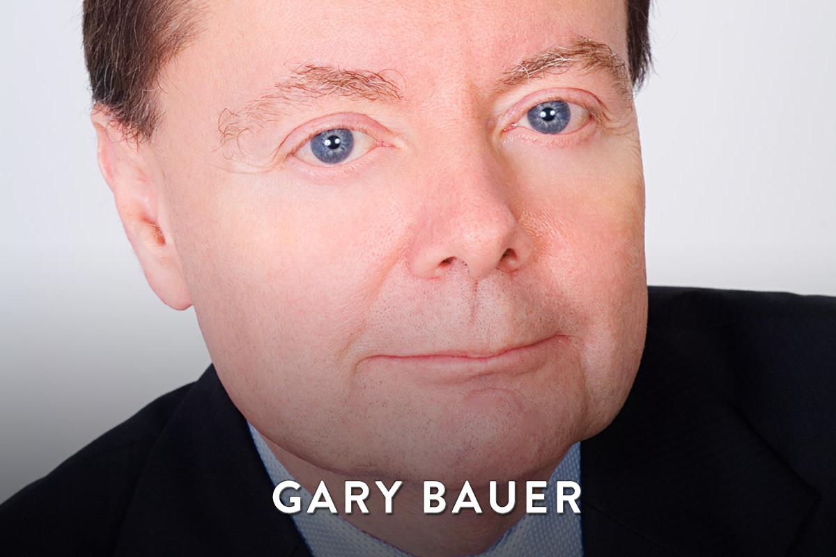Gary-Bauer