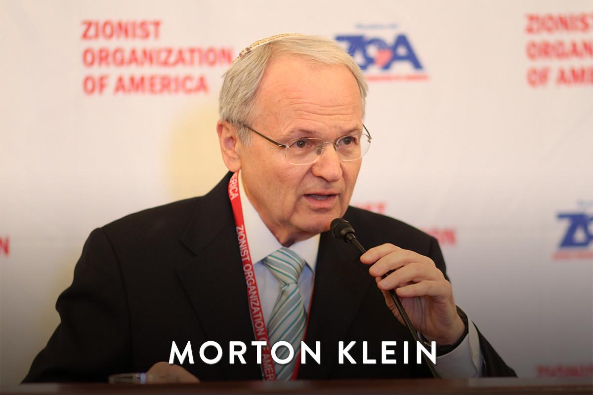 Morton-Klein