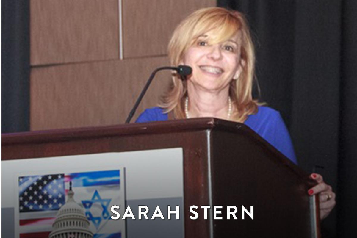 Sarah-Stern
