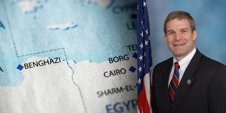 Jordan Benghazi